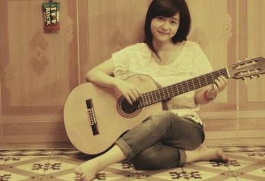Cần học đàn Guitar tại nhà