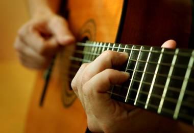 Dạy đàn Guitar tại quận Gò Vấp