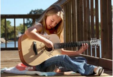 Học đàn Guitar tại nhà hcm