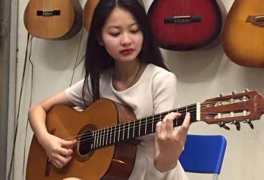 Trung tâm dạy đàn Guitar tại nhà