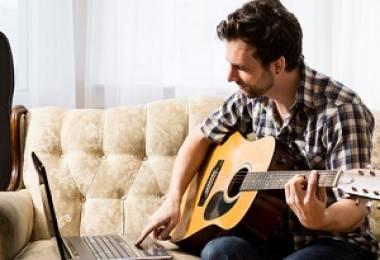 Bí Quyết Chơi Đàn Guitar Acoustic Hay