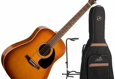 Cách chọn đàn Guitar Acoustic