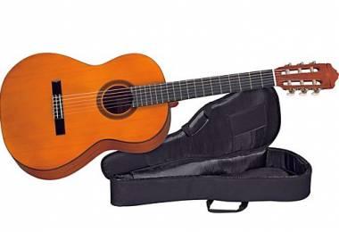 Chọn Đàn Guitar Classic Cũ Chất Lượng Tốt