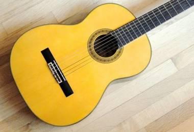 Dạy Guitar tại nhà các quận tphcm