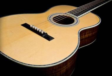 Phương Pháp Học Đàn Guitar Acoustic Cho Người Mới