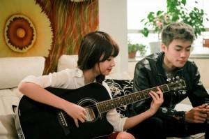 Học Guitar tại nhà Hà Nội