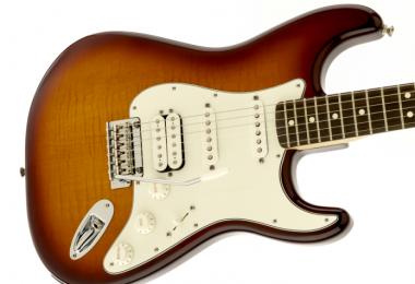 Top những cây đàn Guitar điện Fender tốt nhất