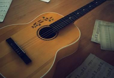 Tuyển giáo viên dạy Guitar tại Đà Lạt