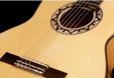 Tuyển giáo viên dạy Guitar tại Hà Nội