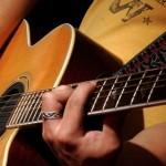 Tuyển giáo viên dạy Guitar tại Biên Hoà